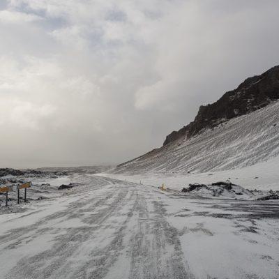 L'Islande en famille et en hiver