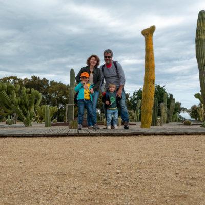 Le Parc Galea