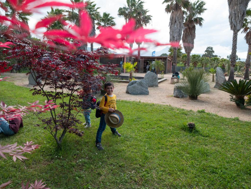 Parc Galea: une bonne idée de visite en famille