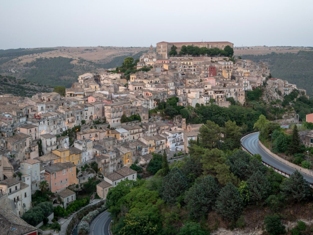 Week-end en Sicile : visiter Ragusa