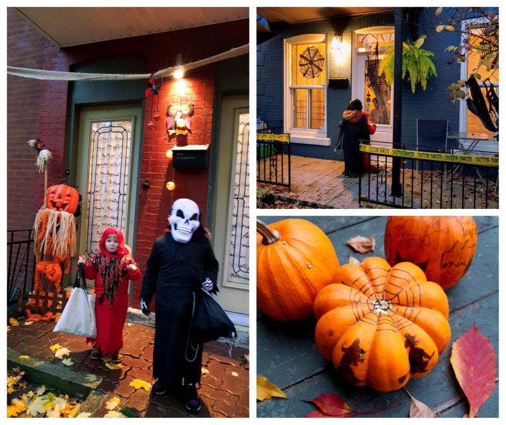 Vacances en famille au Québec : faire Halloween comme de vrais Montréalais