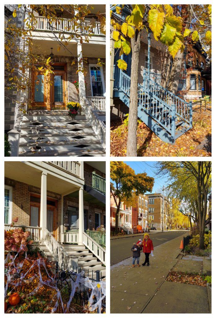 Visiter Québec en famille à la Toussaint