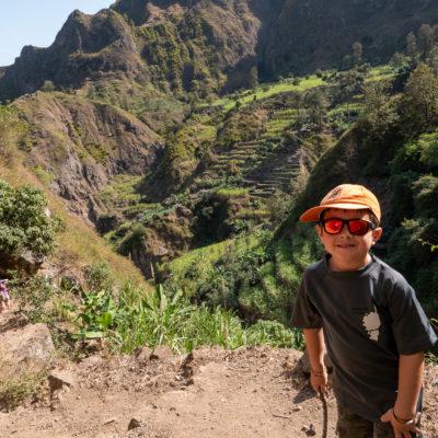 Préparer son voyage au Cap Vert avec des enfants