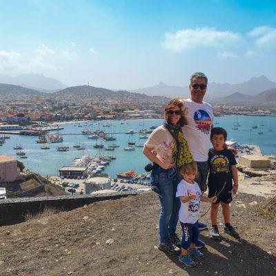Cabo Verde, notre voyage en famille