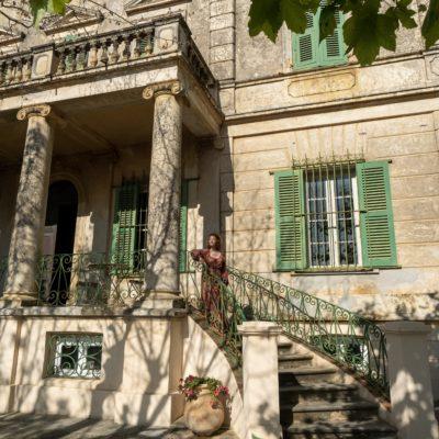Le Cap Corse, au charme désuet et romantique