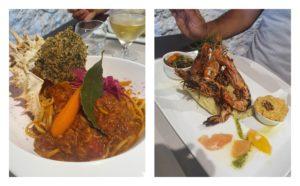 Où manger dans le Cap Corse?
