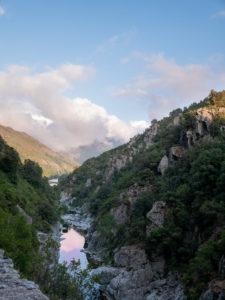 Voyage en famille à Ghisoni, centre Corse