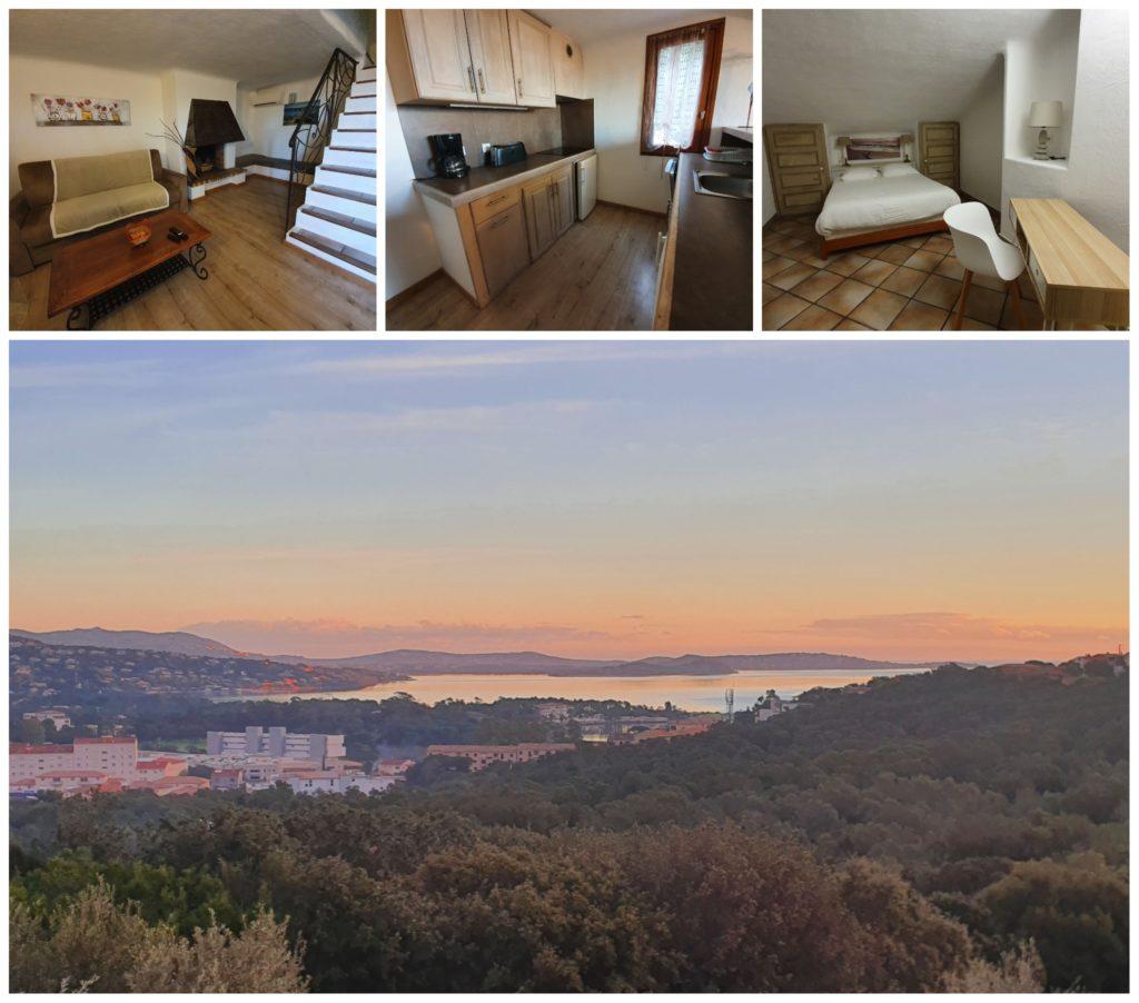 Où loger à Porto Vecchio en hiver?
