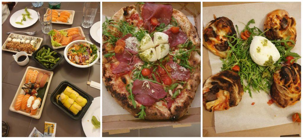où manger à porto vecchio?