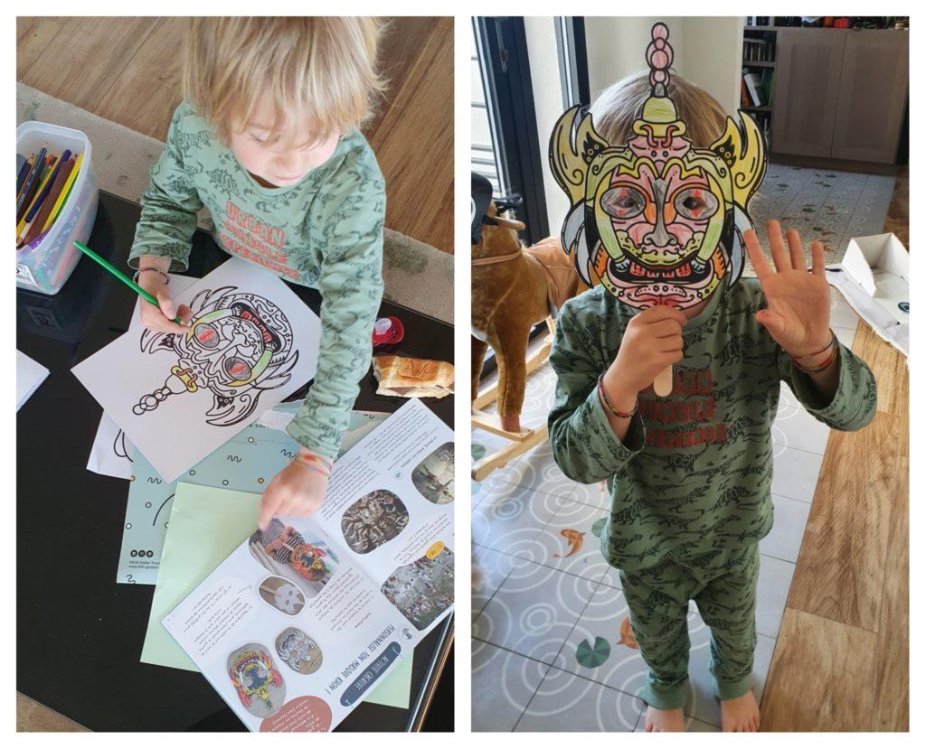 Quel magazine pour les enfants de 6 ans?
