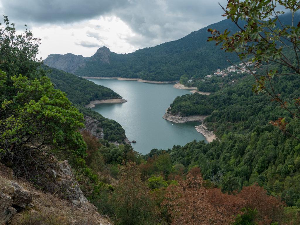 Lac de Tolla, que faire dans la région d'Ajaccio?